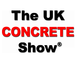 PUDLO are at the UK Concrete Show