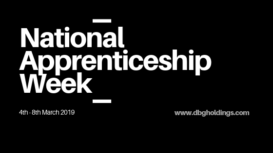 Celebrating National Apprenticeship Week With Our Own Rising Star