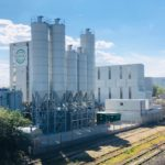 Capital Concrete Silos with Cemfree
