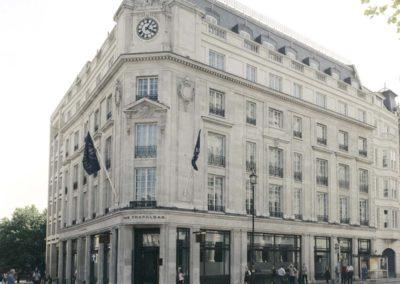 Blackfriars Hotel
