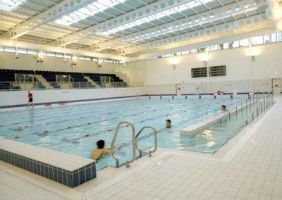 Fulham Pools