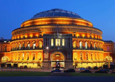 Royal Albert Hall