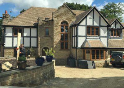 Creskeld Manor, Leeds