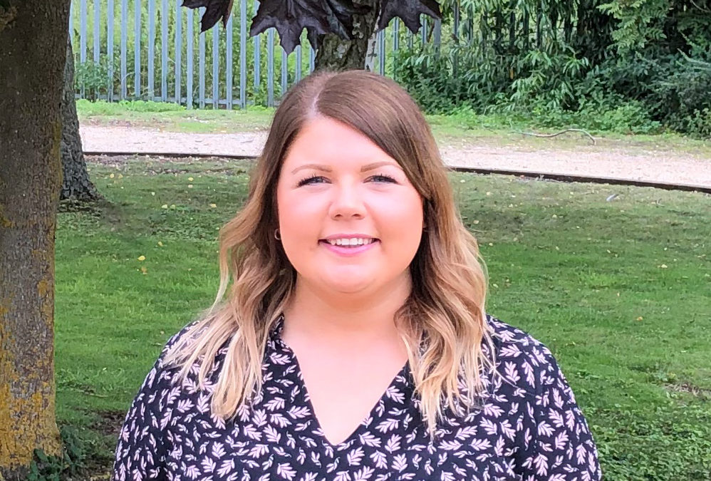 Hayley Pelling joins DB Group