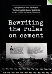 World Cement April 2020 issue