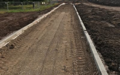 Environment Agency uses Cemfree ultra low-carbon concrete infrastructure project in the Midlands